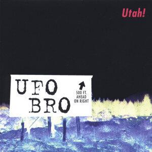ufo bro Foto artis