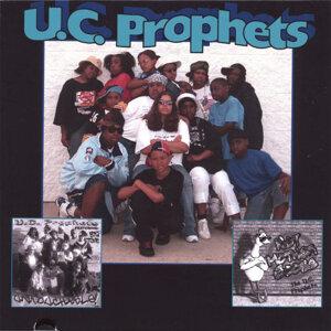U.C. Prophets Foto artis