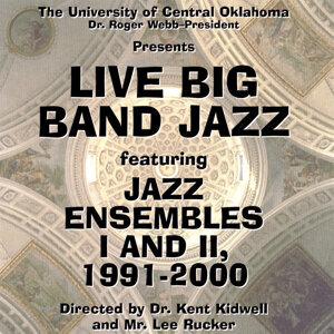 UCO Jazz Ensembles I & II Foto artis