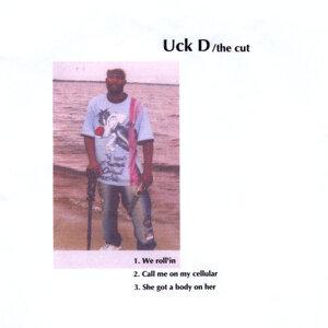 Uck D Foto artis