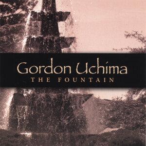 Gordon Uchima Foto artis