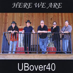 UBover40 Foto artis