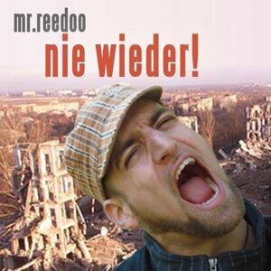 Mr. Reedoo Foto artis