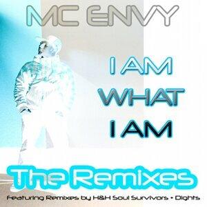 MC Envy Foto artis