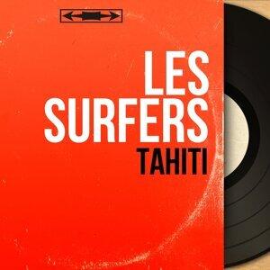 Les Surfers Foto artis