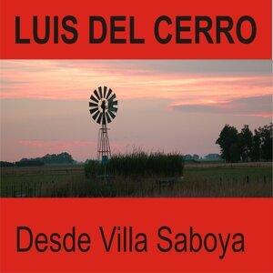 Luis Del Cerro Foto artis