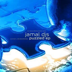 Jamal Djs Foto artis