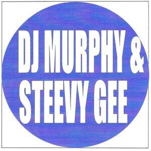 Dj murphy, steevy gee Foto artis
