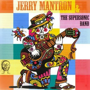 Jerry Mantron, The Supersonic Band Foto artis