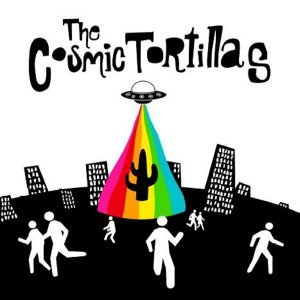 The Cosmic Tortillas Foto artis