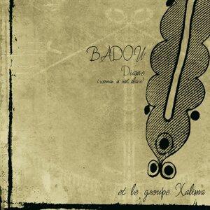 Badou, Groupe Xalima Foto artis
