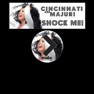 Cincinnati And Majuri Foto artis