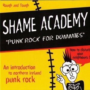 Shame Academy Foto artis