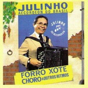 Julinho Do Accordeon Foto artis