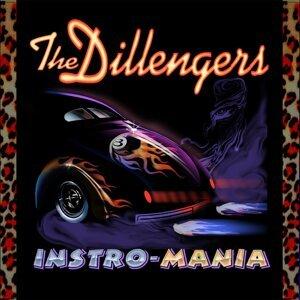 The Dillengers Foto artis