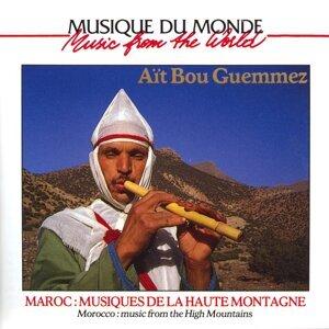 Aït Bou Guemmez Foto artis
