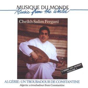 Cheikh Salim Fergani Foto artis