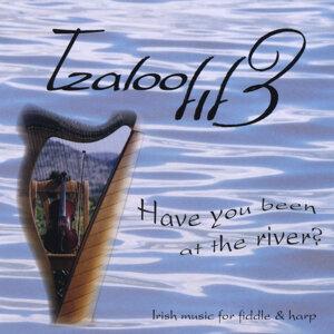 Tzalool Duo - Sunita Staneslow & Gal Foto artis