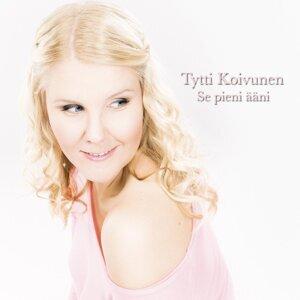 Tytti Koivunen Foto artis
