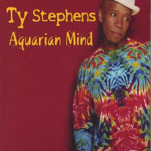 Ty Stephens Foto artis