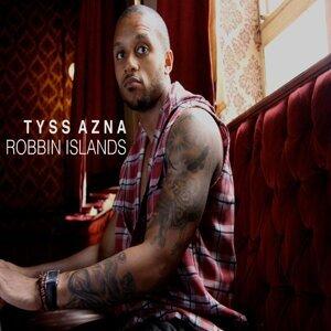 Tyss Azna Foto artis