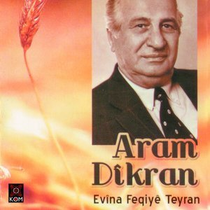 Aram Dîkran Foto artis