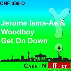 Jerome Isma-Ae, Woodboy Foto artis