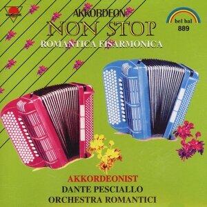 Orchestra Romantici, Dante Pesciallo Foto artis