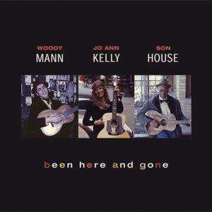 Woody Mann, Jo Ann Kelly, Son House Foto artis