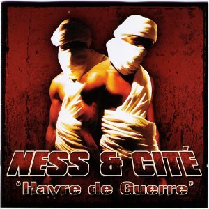 Ness et Cité Foto artis