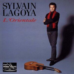 Sylvain Lagoya Foto artis