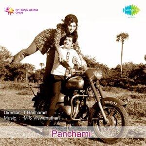P.Jayachandran Foto artis