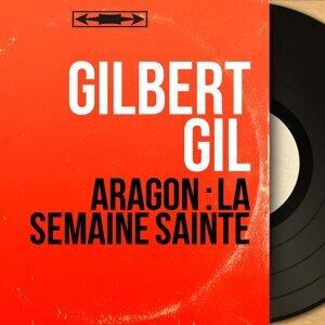 Gilbert Gil Foto artis