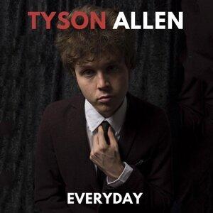 Tyson Allen Foto artis