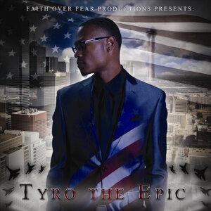 Tyro the Epic Foto artis