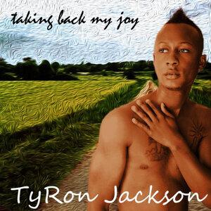 Tyron Jackson Foto artis