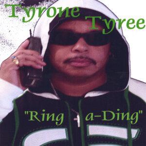 Tyrone Tyree Foto artis