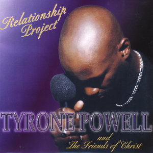 Tyrone Powell & The Friends of Christ Foto artis