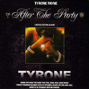 Tyrone Payne Foto artis