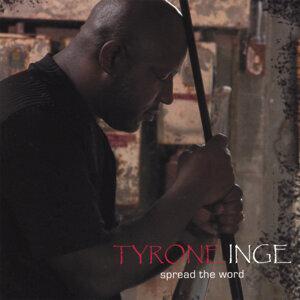 Tyrone Inge Foto artis