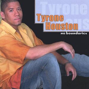 Tyrone Houston Foto artis