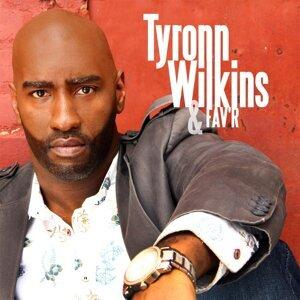 Tyronn Wilkins Foto artis