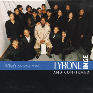 Tyrone Inge And Confirmed Foto artis