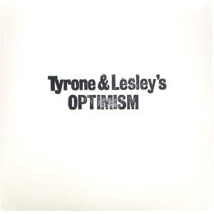 Tyrone and Lesley Foto artis