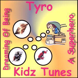 Tyro Kidz Tunes Foto artis