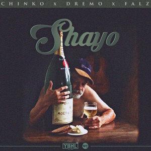 Chinko Ekun feat. Dremo, Falz Foto artis
