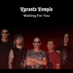 Tyrants Temple Foto artis