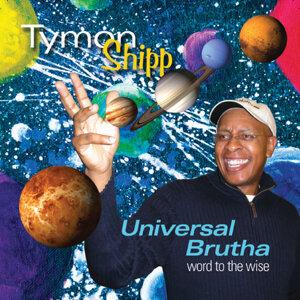 Tymon Shipp Foto artis