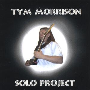 Tym Morrison Foto artis