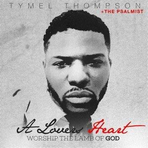 Tymel Thompson, The Psalmist Foto artis